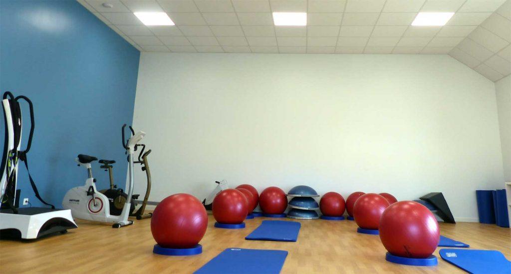 Découvrez le programme d'activités sportives